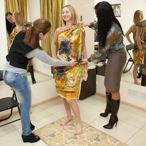 Ателье по пошиву одежды Назарово
