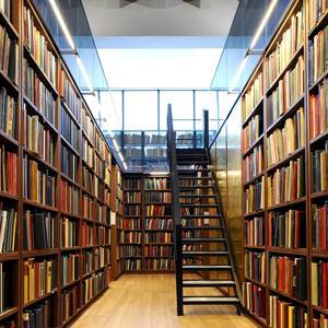 Библиотеки Назарово
