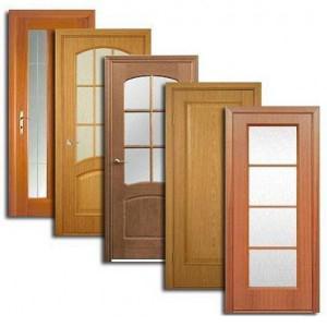 Двери, дверные блоки Назарово