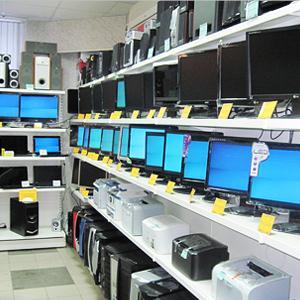 Компьютерные магазины Назарово