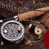 Охотничьи и рыболовные магазины в Назарово