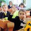 Школы в Назарово