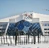 Спортивные комплексы в Назарово