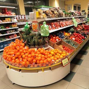 Супермаркеты Назарово