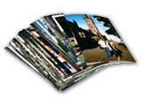 Onlinephoto24 - иконка «фотосалон» в Назарово